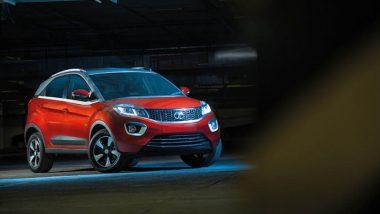 पेट्रोलशिवाय चक्क 300 किलोमीटर धावणारी Tata Nexon इलेक्ट्रिक SUV कार लवकरच होणार लॉन्च