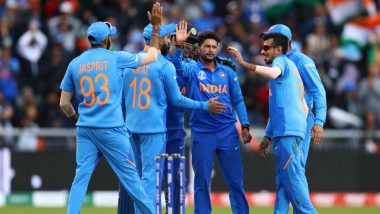 IND vs AUS 2020-21: टीम इंडियासाठी वाईट बातमी, 'हा' वेगवान गोलंदाज ऑस्ट्रेलियाच्या संपूर्ण दौऱ्यातून पडला बाहेर