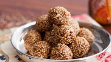 हिवाळ्यात तीळ खाण्याचे फायदे माहिती आहेत का? जाणून घ्या