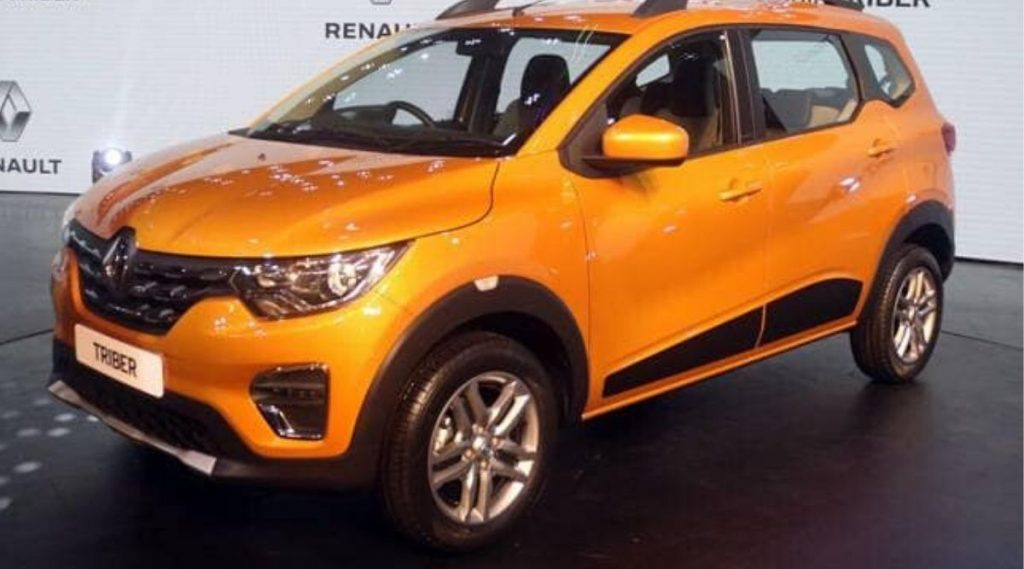 Renault च्या किंमती जानेवारी महिन्यापासून वाढणार, ग्राहकांच्या शिखाला कात्री