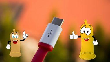 USB Condom म्हणजे काय? तो कशासाठी वापरतात? 'यूएसबी कंडोम' किती रुपयांना मिळतो?