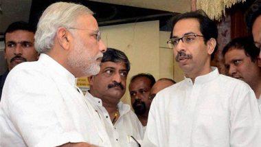 PM Narendra Modi Pune Visit: सत्तास्थापनेच्या वादंगानंतर पहिल्यांदाच मुख्यमंत्री उद्धव ठाकरे पुण्यात घेणार पीएम नरेंद्र मोदींची भेट; जाणून घ्या कारण