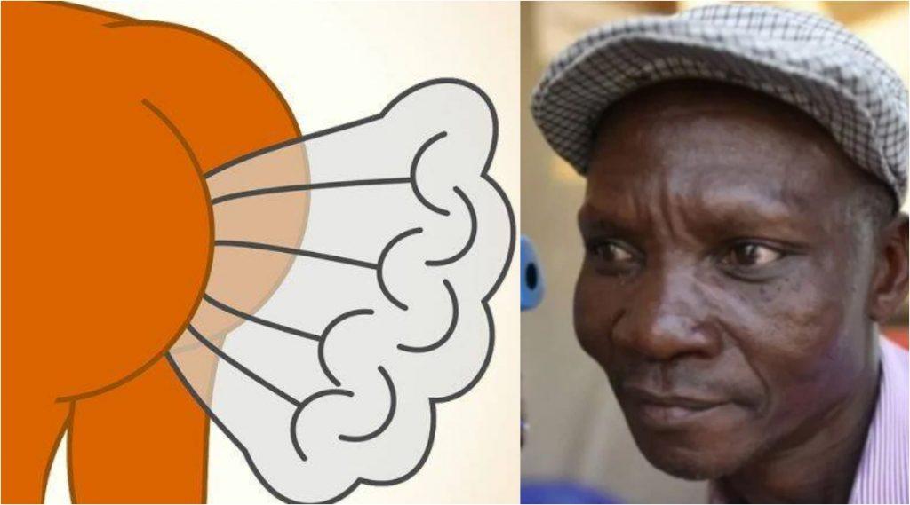 युगांडा: असा सोडतो वास, पटकण मरतो डास; पादणाऱ्या व्यक्तीशी कंपनीने केला करार, होणार संशोधन