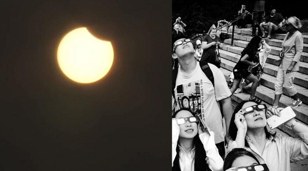 Surya Grahan 2019: सूर्यग्रहण सुतक काळ संपल्यानंतर दोष टाळण्यासाठी अवश्य केल्या जातात 'या' गोष्टी!