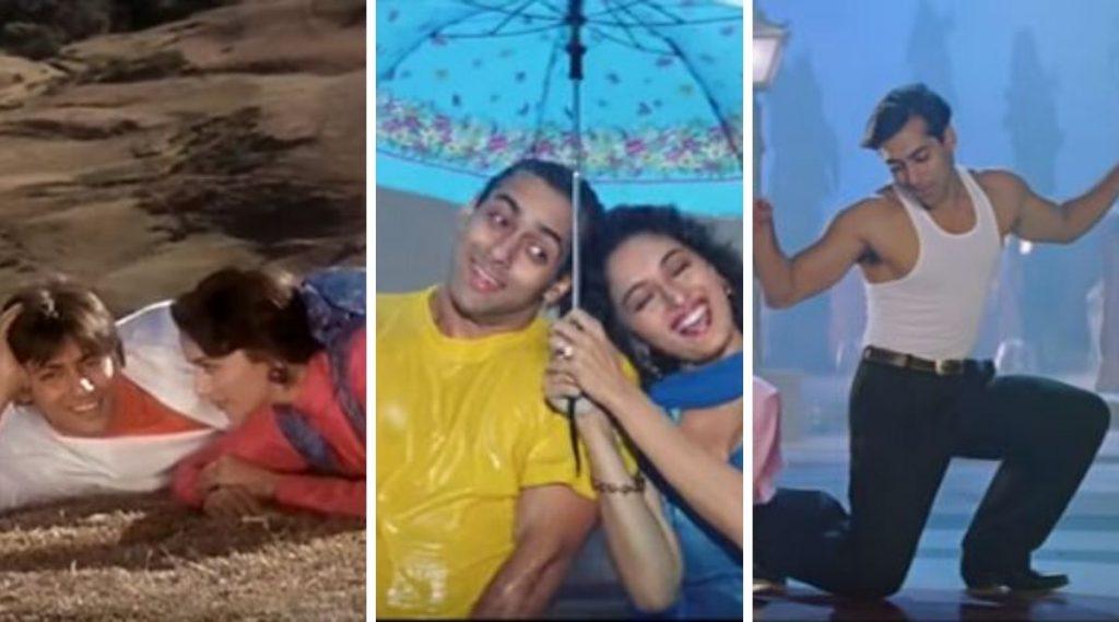 Happy Birthday Salman Khan:  सलमान खान याची ही '7' बॉलिवूड सिनेमामधील गाणी राहतील कायम एव्हरग्रीन! (Watch Video)