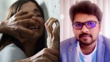 'स्त्रियांनी कंडोम बाळगून बलात्कार करणाऱ्याला दिली पाहिजे साथ, देशात Rape कायदेशीर व्हावा'; प्रसिद्ध दिग्दर्शक Daniel Shravan ची वादग्रस्त पोस्ट (Photo)