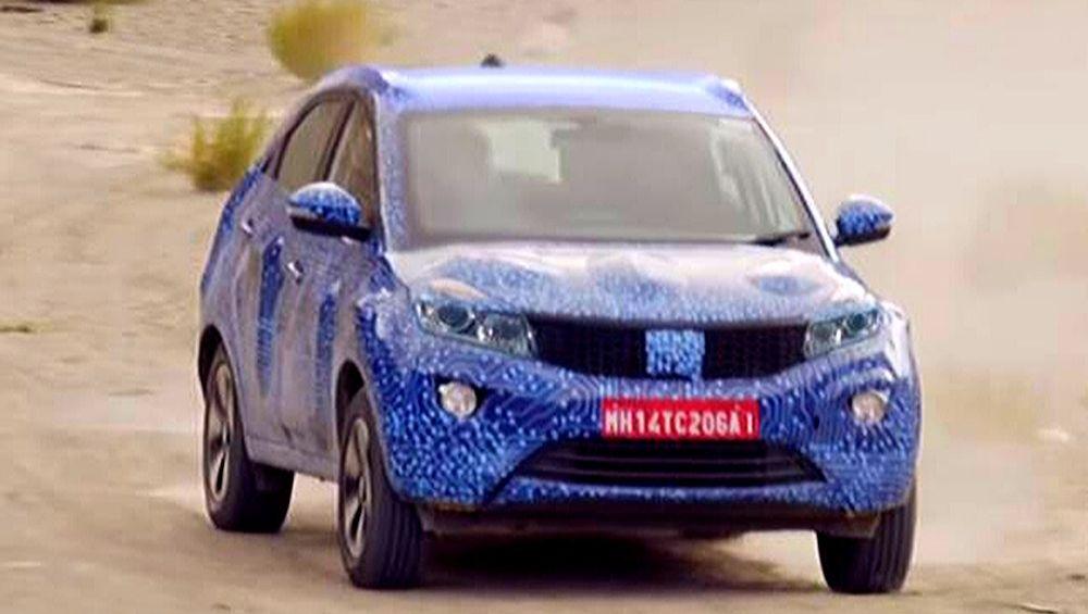 खुशखबर! टाटा मोटर्स 'या' दिवशी सादर करणार आपली पहिली इलेक्ट्रिक एसयूव्ही Tata Nexon EV; जाणून घ्या वैशिष्ठ्ये आणि किंमत