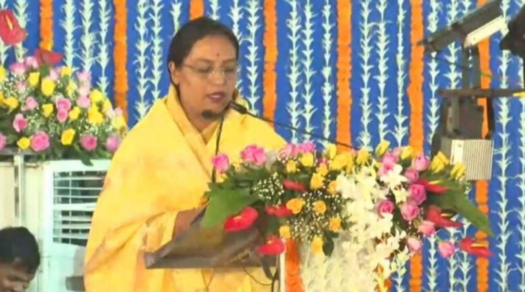 Maharashtra Government Cabinet Expansion: वर्षा  गायकवाड, यशोमती ठाकूर व आदिती तटकरे; राज्य मंत्रिमंडळ विस्तारामध्ये या 3 महिलांची लागली वर्णी