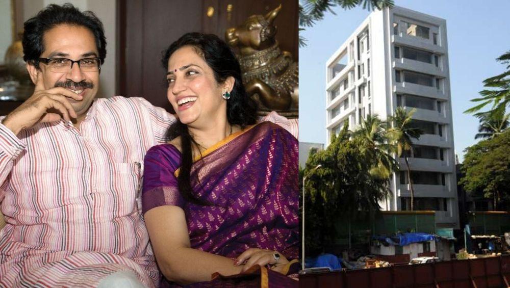ठाकरे कुटुंबाचे नवे घर 'मातोश्री 2' बांधून तयार; जाणून घ्या या 8 मजली इमारतीची वैशिष्ट्ये