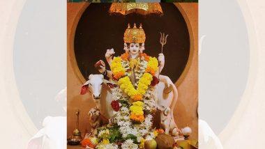 Datta Jayanti 2019: दत्त जयंती यंदा 11 डिसेंबर दिवशी; जाणून घ्या दत्तात्रेय जयंतीचं महत्त्व, पूजा वेळ काय?