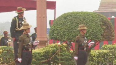 जनरल बिपीन रावत भारताचे पहिले सीडीएस; पहा Chief of Defense Staff या पदाची वैशिष्ट्यंं