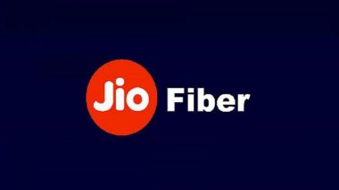 'जिओ'च्या कॉल, डाटा प्लॅनच्या टेरिफ मध्ये वाढीसोबतच आता JioFiber साठीदेखील मोजावे लागणार पैसे
