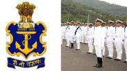 महाराष्ट्रातील शेतकर्याची मुलगी पल्लवी काळे हीची Indian Coast Guard Assistant Commandant पदी निवड