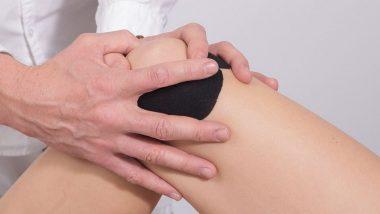 Health Tips: गुडघे आणि कंबर दुखी वर गुणकारी ठरतील '5' घरगुती उपाय