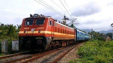Konkan Railway Christmas/New Year Special Trains: ख्रिस्मस आणि नववर्षाच्या सेलिब्रेशन साठी कोकण रेल्वेमार्गावर चालवल्या जाणार 5 विशेष ट्रेन्स; पहा संपूर्ण यादी