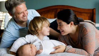 Family Planning Tips: पहिल्या आणि दुस-या बाळाच्या जन्मामध्ये किती अंतर असणे अपेक्षित असते; जाणून घ्या सविस्तर