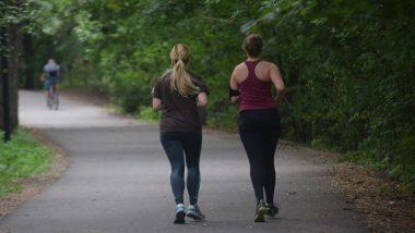 Health Tips: रोज 30 ते 60 मिनिटे पायी चालल्याने या आजारांपासून राहाल दूर; आश्चर्यकारक फायदे ऐकून तुम्हीही व्हाल थक्क
