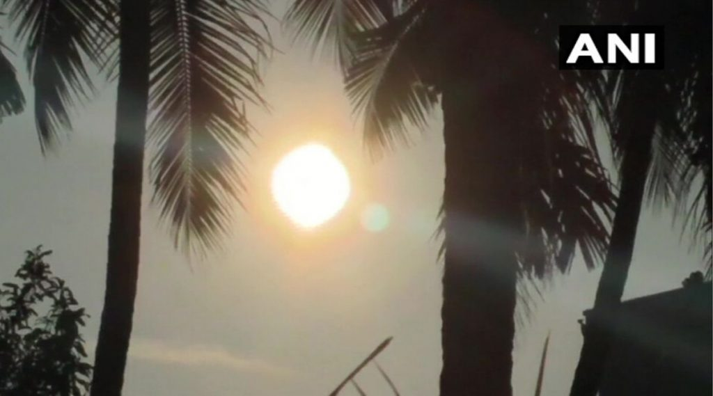 Surya Grahan 2019: ढगाळ वातावरणामुळे सूर्यग्रहण पाहण्यास अडथळा निर्माण होण्याची शक्यता; कसा पाहाल हा अद्भूत नजारा