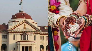 पहिल्या पत्नीची संमती असली तरीही पुरुषाचे दुसरे लग्न अवैध; उच्च न्यायालयाचा महत्वाचा निर्णय