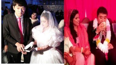 धक्कादायक! खोटी लग्न लावून तब्बल 629 पाकिस्तानी मुलींची चीनमध्ये विक्री; वेश्या व्यवसाय करण्यास प्रवृत्त