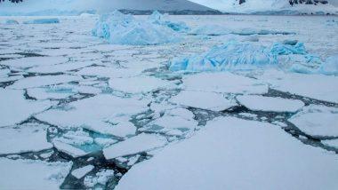 अंटार्क्टिकामधील जमिनीखाली जगातील सर्वात खोल ठिकाण शोधल्याचा शास्रज्ञांचा दावा; समुद्रसपाटीपासून तब्बल 11,500 फूट खाली