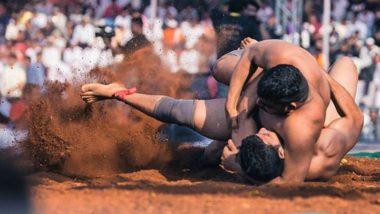 Maharashtra Kesari Kusti 2019-20: महाराष्ट्र केसरी कुस्ती स्पर्धेच्या पहिल्या फेरीचा निकाल जाहीर; येथे पाहा संपूर्ण यादी