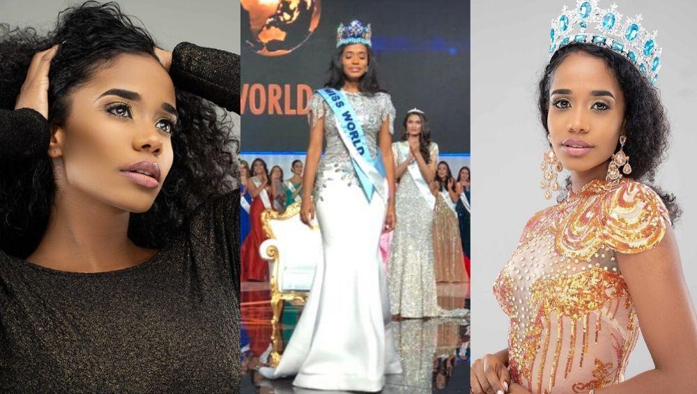 Miss World 2019: जमैकाची Toni Ann Singh ठरली यावर्षीची विश्वसुंदरी; मिस फ्रांसला दुसरे, तर मिस इंडिया सुमन रावला मिळाले तिसरे स्थान