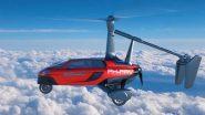 काय सांगता? बाजारात आली रस्त्यावर तसेच आकाशात उडणारी कार; जाणून घ्या PAL-V ची वैशिठ्ये आणि किंमत