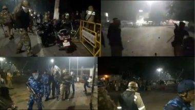 दिल्लीनंतर अलीगढ़ मुस्लिम विद्यापीठात नागरिकत्व दुरुस्ती कायद्याविरोधात आंदोलन; AMU 5 जानेवारीपर्यंत बंद ठेवण्याचा निर्णय, इंटरनेट सेवा ठप्प