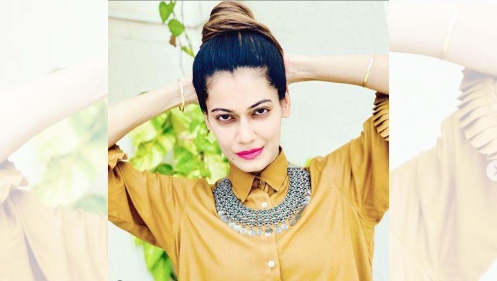 अभिनेत्री पायल रोहतगीची 25 हजार रुपयांच्या जामीनावर सुटका