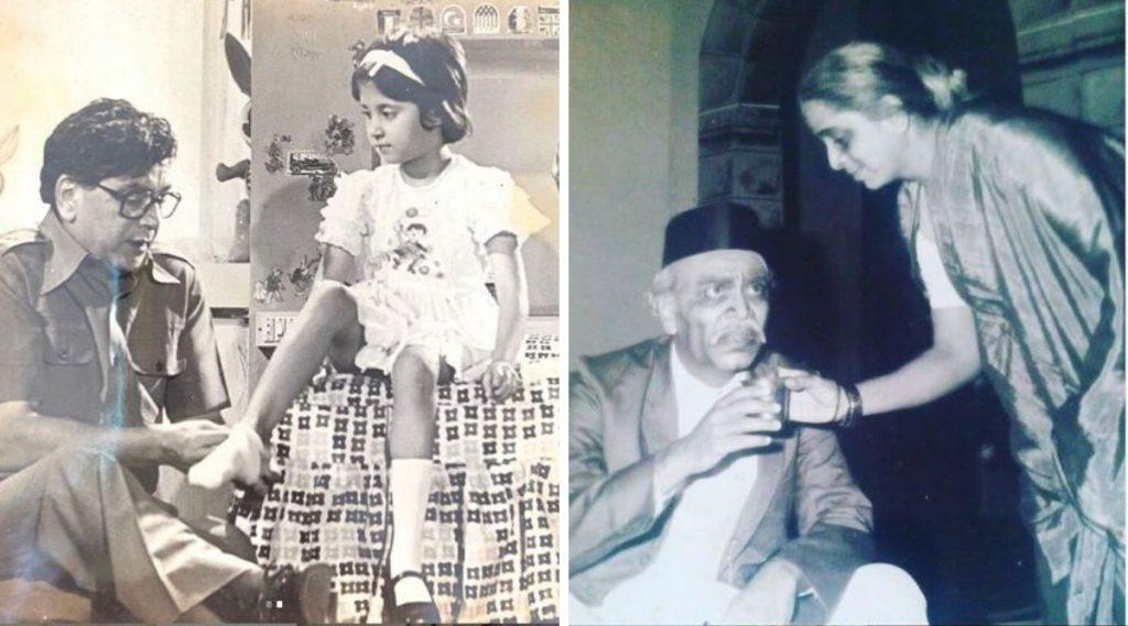 Dr. Shreeram Lagoo Dies: अमेय वाघ, उर्मिला मातोंडकर सह मराठी कलाकारांनी शेअर केले डॉ. श्रीराम लागू यांच्यासोबतचे 'खास क्षण'!