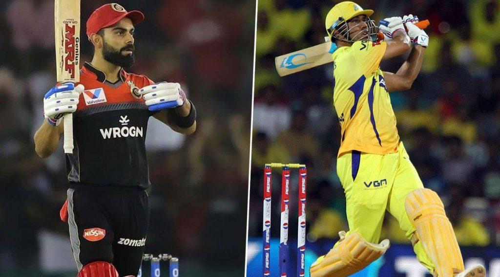 विराट कोहली, रोहित शर्मा आणि एमएस धोनी आहे आयपीएल 2020 चे सर्वात महागडे Salaried खेळाडू, रिषभ पंत ही टॉप-5 मध्ये सामिल