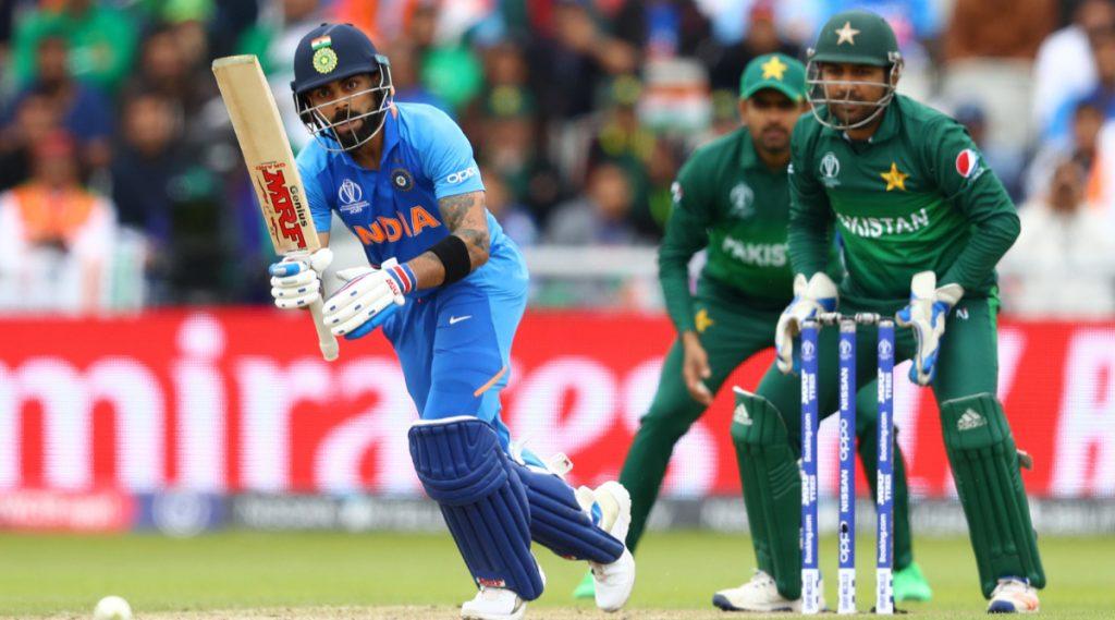 Asia XI vs World XI: बांग्लादेशमध्ये होणाऱ्या आशिया इलेव्हनमध्ये 5 भारतीय खेळण्याची BCCI ने केली पुष्टी, पाकिस्तानी क्रिकेटपटूंना वगळले