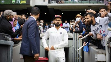 रिकी पॉन्टिंग ने केली विराट कोहली ची Decade च्या टेस्ट कर्णधार म्हणून निवड, 4 ऑस्ट्रेलियन क्रिकेटपटूंचा समावेश