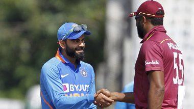 IND vs WI 3rd ODI 2019 Match Live Streaming: भारत विरुद्ध वेस्ट इंडिज लाईव्ह सामना आणि स्कोर पहा Star Sports आणि Hotstar Online वर
