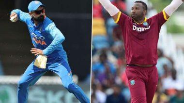 IND vs WI 3rd ODI: कटकमध्ये टीम इंडियाचा 'परफेक्ट 10', वेस्ट इंडिजचा 4 विकेटने पराभव करत मालिकेत2-1 नेविजयी