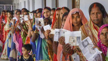 Jharkhand Assembly Elections 2019: झारखंडमध्ये शेवटच्या टप्प्यातील 16 जागांवर मतदान सुरु; आज संध्याकाळी येणार एक्झिट पोलचा निकाल