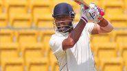 Ranji Trophy 2019-20:वसीम जाफर याने रचला इतिहास,रणजी ट्रॉफीमध्ये 150 सामने खेळणारा बनला पहिला खेळाडू