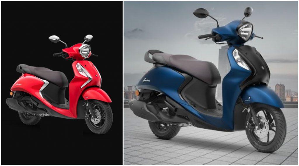 Yamaha कंपनीची BS6 इंजिन असलेली Fascino लॉन्च, 16% पेक्षा अधिक मायलेज, Honda Activa ला देणार टक्कर, पाहा किंमत आणि फिचर्स
