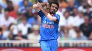 IND vs WI 3rd T20I: युजवेंद्र चहल ला वानखेडे सामन्यात भारताचा सर्वश्रेष्ठ गोलंदाज बनण्याची संधी, 'हा' नकोश्या रेकॉर्डचीही होऊ शकते नोंद