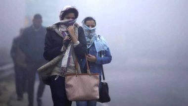 उत्तर प्रदेश मध्ये महिन्याभरात थंडीने घेतले 100 बळी