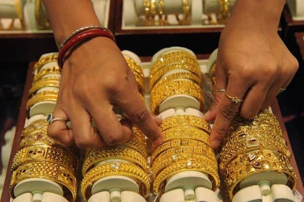 Gold Rate Today: सोन्याला झळाली, पहा आजचा सराफा बाजारातील दर