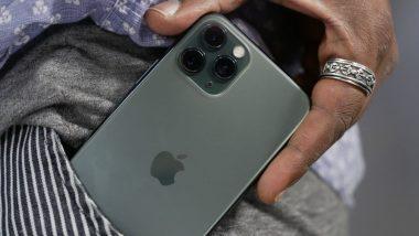 Flipkart वरुन iPhone 11 Pro खरेदी करणे पडले महागात, ग्राहकाला डिलिव्हरी ऑर्डरमध्ये मिळाला नकली आयफोन