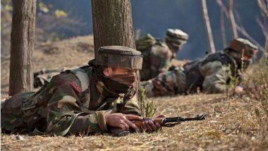 जम्मू-कश्मीर: पुंछ परिसरात पाकिस्तानी सैन्याचा गोळीबार; 2 नागरिकांचा मृत्यू, 6 जखमी