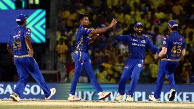 IPL 2020 Schedule: 29 मार्च पासून रंगणार आयपीएल 2020 थरार, मुंबई येथील वानखेडे स्टेडियमवर खेळला जाणार पहिला सामना