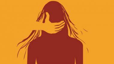 नवी मुंबई: अल्पवयीन मुलीचा विनयभंग केल्याच्या आरोपाखाली मोटार ट्रान्सपोर्ट उपमहानिरिक्षकांच्या विरोधात गुन्हा दाखल
