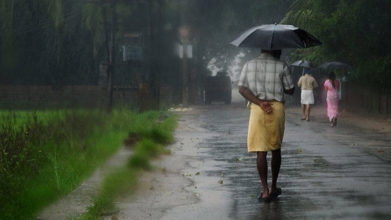 Maharashtra Monsoon Today Update: मुंंबई व कोकणात 48 तास मुसळधार तर नागपुर, बुलढाणा मध्ये मध्यम पावसाची शक्यता
