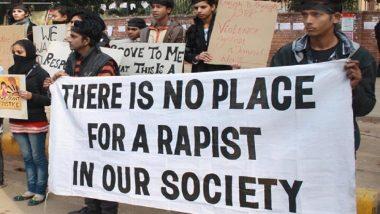 Hyderabad Rape And Murder Case: सोशल मीडियावर पीडितेचे नाव लिहिल्यास होऊ शकते दोन वर्ष तुरुंगवासाची शिक्षा