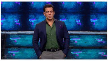 Bigg Boss 13: हिमांशी खुरानाने Salman Khan वर केला आरोप; म्हणाली डिश धुण्याचे सलमानने केले होते नाटक, ज्यासाठी घेतले 630 कोटी रुपये