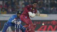 IND vs WI 3rd T20I: टीम इंडियाचा संघर्षपूर्ण विजय, वेस्ट इंडिजचा 67 धावांनी पराभव करत मालिकेत मिळवला 2-1 ने विजय